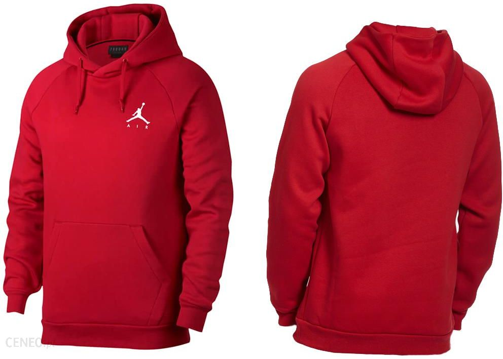 Bluza męska Nike Air Jordan Jumpman 940108 687 Ceny i opinie Ceneo.pl