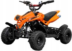 Mini Quad ATV Junior Raptor 49cc 2T HIT