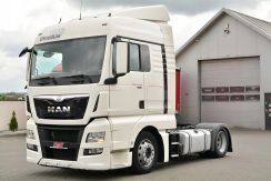MAN TGX 18.440 EfficientLine E6 LovDeck 15r IDEAŁ
