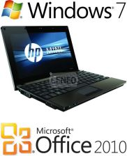 HP Mini 5103 Intel Atom N550 2GB 250GB 10,1'' W7P (XN624ES)