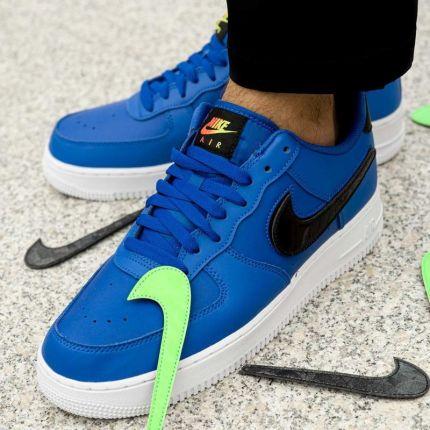 Nike, Buty męskie, Air force 1 07, rozmiar 42 Ceny i opinie Ceneo.pl