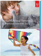 Adobe Photoshop&Premiere Elements 2020 PL WIN BOX (65299431)