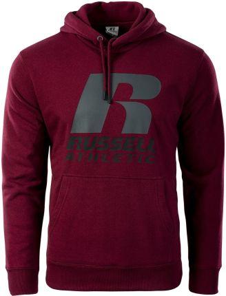 MĘSKA BLUZA A9 056 2 98965 090CJ Russell Athletic