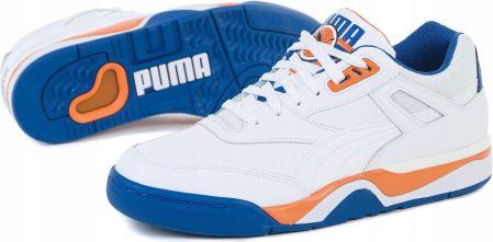 Halówki Nike Męskie Bombax IC 826485 410 R. 45.5 Ceny i