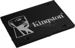 Kingston KC600 512GB SSD (SKC600512G)