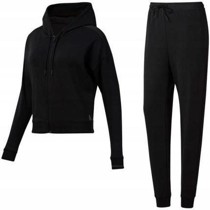 Spodnie treningowe Reebok Sport Essentials Pant Program