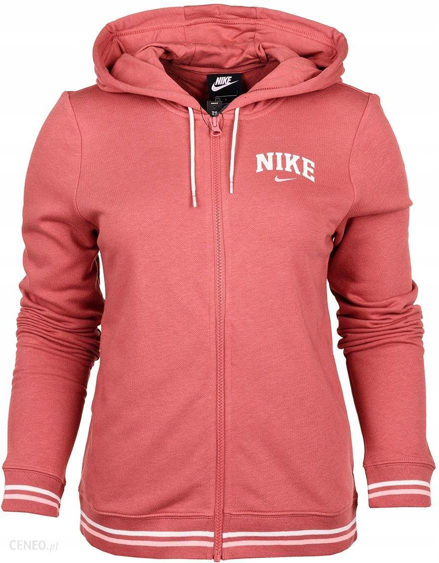 Bluza damska z kapturem dresowa Nike roz.XL Ceny i opinie Ceneo.pl