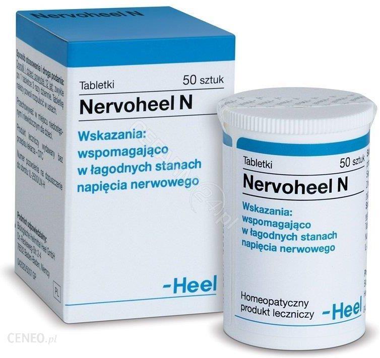 leki homeopatyczne przeciwbólowe