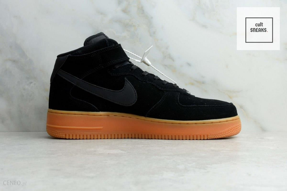 Nike Air Force One high Ceny i opinie Ceneo.pl