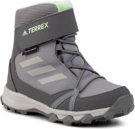 Buty adidas Terrex Snow CF CP CW Jr G26580 36 23 G26580