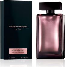 Narciso Rodriguez for her intense musc collection woda perfumowana 100ml