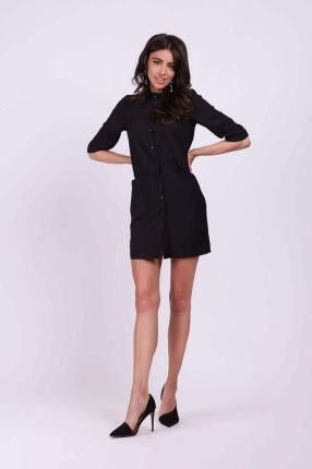 PEPPER BLACK oryginalna sukienka plus size Ceny i opinie