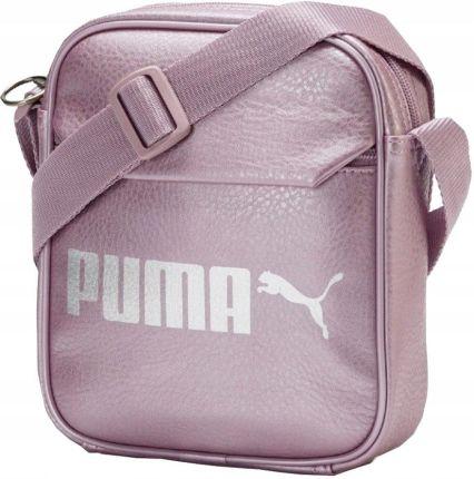 Puma Torebka Damska Fitness Shoulder Bag Ceny i opinie Ceneo.pl