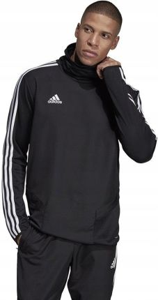 Bluza adidas Tiro 19 Warm Top DJ2593 r. S