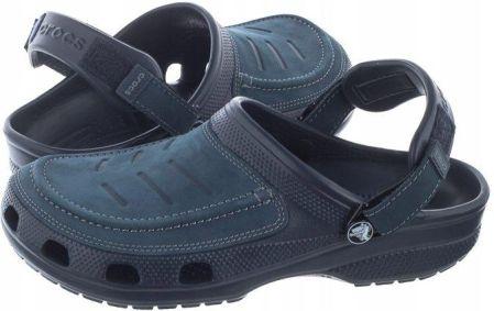Buty Męskie Klapki Crocs Swiftwater Clog M 202251 Ceny i