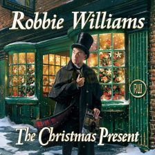 Robbie Williams: The Christmas Present [2CD]