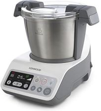 Outlet Robot Multicooker Kenwood CCC200WH Termomix Gotuje