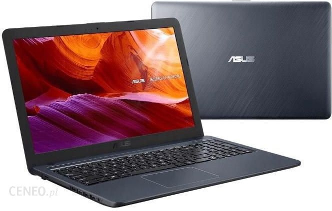 ASUS F543MA-DM695T nešiojamas kompiuteris 15.6