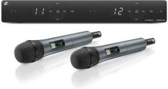 Mikrofon Sennheiser XS Wireless 1 Dual Vocal Set XSW 1-835 Dual-A - zdjęcie 1