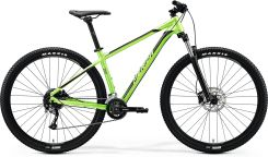 Merida Big Nine 200 29 Glossy Green (Black) 2020