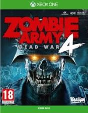Zombie Army 4: Dead War Collector's Edition (Xbox One)
