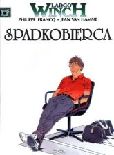 Largo Winch 1-Spadkobierca