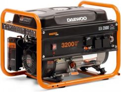 Daewoo Power Products Gda 3500