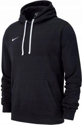 Bluza męska Nike Team Club 19 Fleece Hoodie PO niebieska
