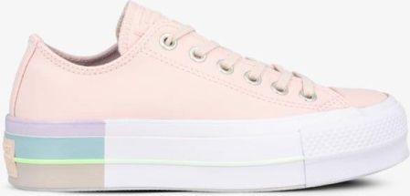 Timberland (37,5) Casco Bay buty tenisówki damskie Ceny i