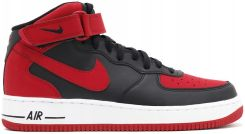 Buty Nike Air Force 1 Mid 07 Bred (315123 029) Ceny i