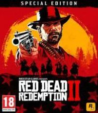 Red Dead Redemption 2: Special Edition (Digital)