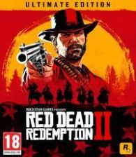 Red Dead Redemption 2: Ultimate Edition (Digital)