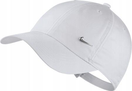 Nike Czapka Jordan Modern Heritage Snapback Hat kolor biały
