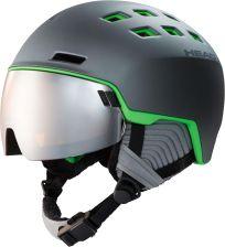 Head Radar Grey/Green 2020 - Ceny i opinie - Ceneo.pl