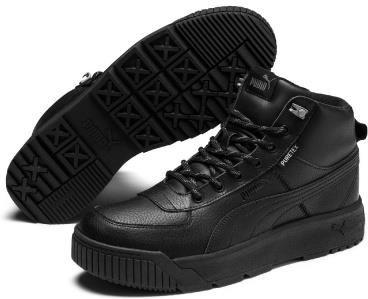 Puma Tarrenz Puretex Sneakers Czarny 42 Ceny i opinie
