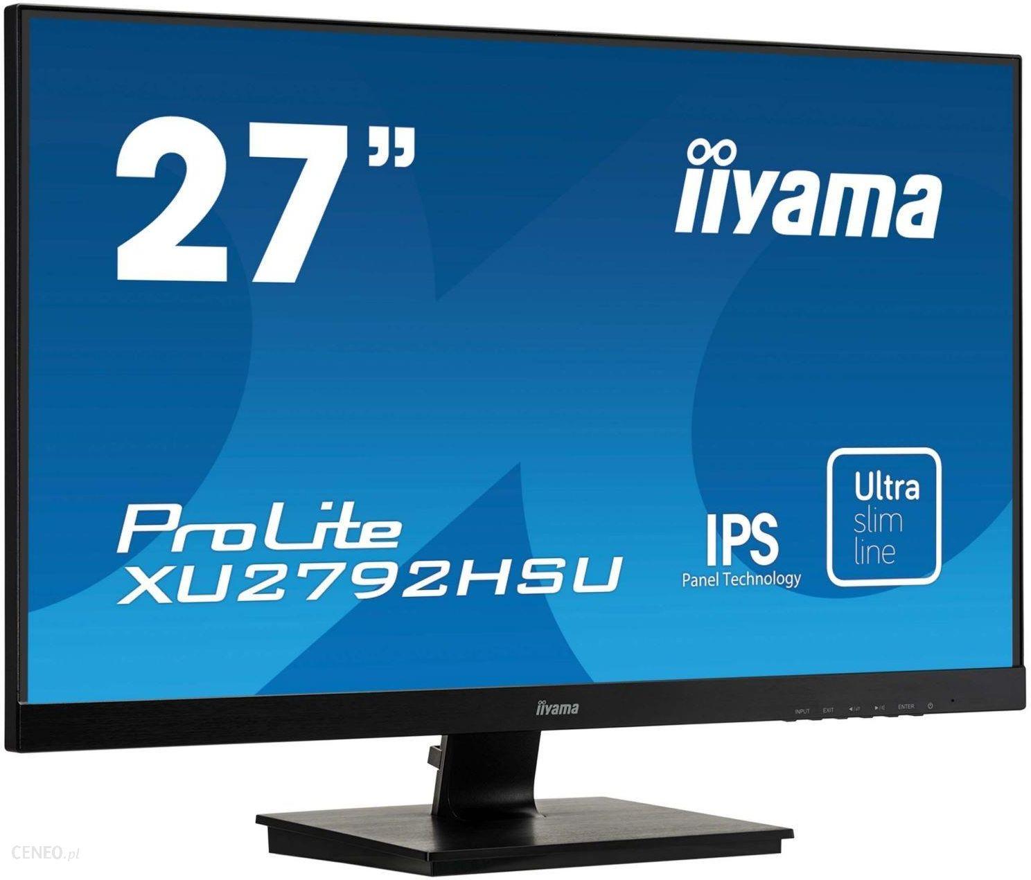 """""""Iiyama"""" monitorius 27"""