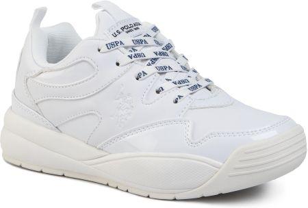 Sneakersy ECCO Soft 8 W 44050301007 White Ceny i opinie