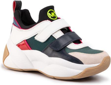 Sneakersy WEEKEND MAXMARA Arda 576603926000 Bianco 001