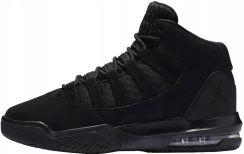 Buty Nike Air Jordan Max Aura Sneakers AQ9214 001 Ceny i opinie Ceneo.pl