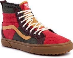Sneakersy VANS Sk8 Hi Mte VN0A33TXUQB1 (Mte) PewterAsphalt