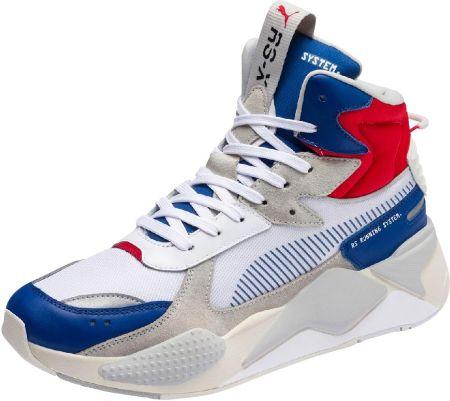 Buty Nike Air Max 1 WhitePhoto BlueBlack (AH8145 112) Ceny i opinie Ceneo.pl
