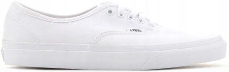Vans Authentic VN000EE3W00 Białe Tenisówki 42 Ceny i