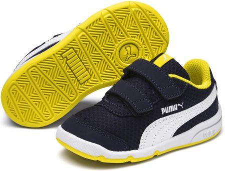 Buty Puma Smash V2 Sd 36517801 r 20 Ceny i opinie Ceneo.pl