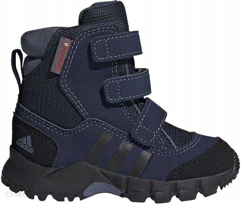 buty dziecięce zimowe adidas holtanna sizeer