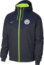 NIKE MANCHESTER CITY WINDRUNNER JACKET 892421 477 S Ceny i opinie Ceneo.pl