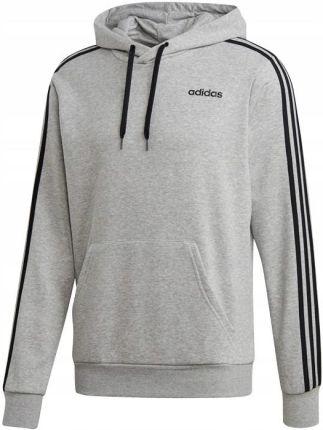 Adidas Essentials 3 Stripes Fz Bluza 056 XL Ceny i opinie Ceneo.pl