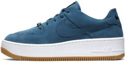 Buty damskie Nike Air Force 107 Essential Niebieski