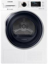 Bosch SelfCleaning Condenser WTW85562PL