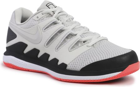 Buty NIKE - Air Zoom Vapor X Hc AA8030 007 Light Bone/Light Bone/Black
