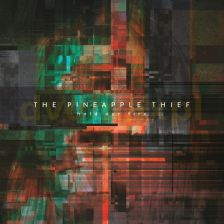 The Pineapple Thief: Hold Our Fire (digipack) [CD]